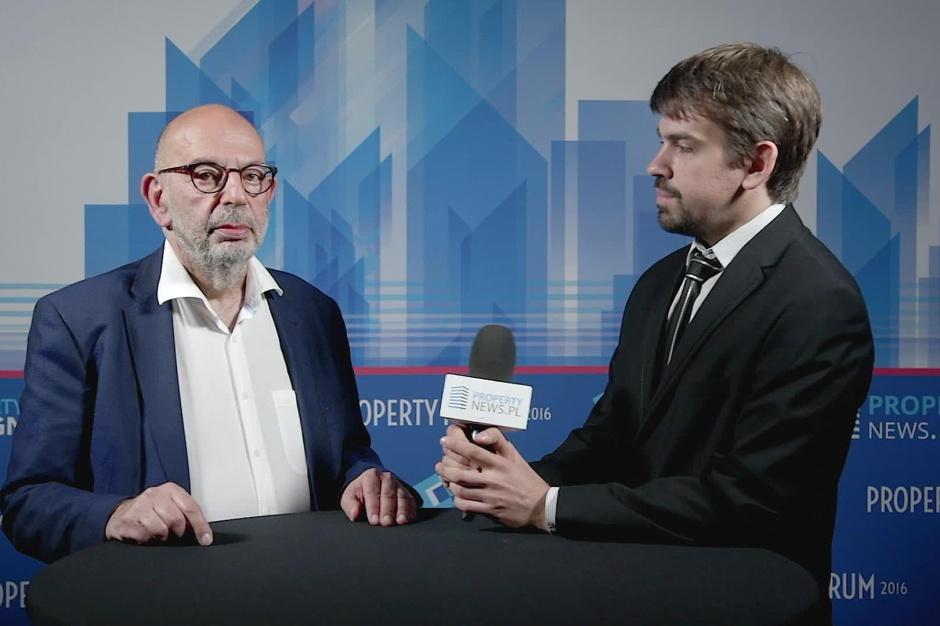 Warszawa za mała dla Green Caffe Nero. Adam Ringer o planach ekspansji i zakazie handlu w niedzielę