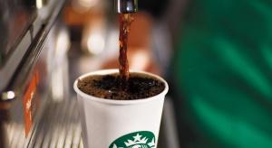 Starbucks dobrze czuje się w Poznaniu