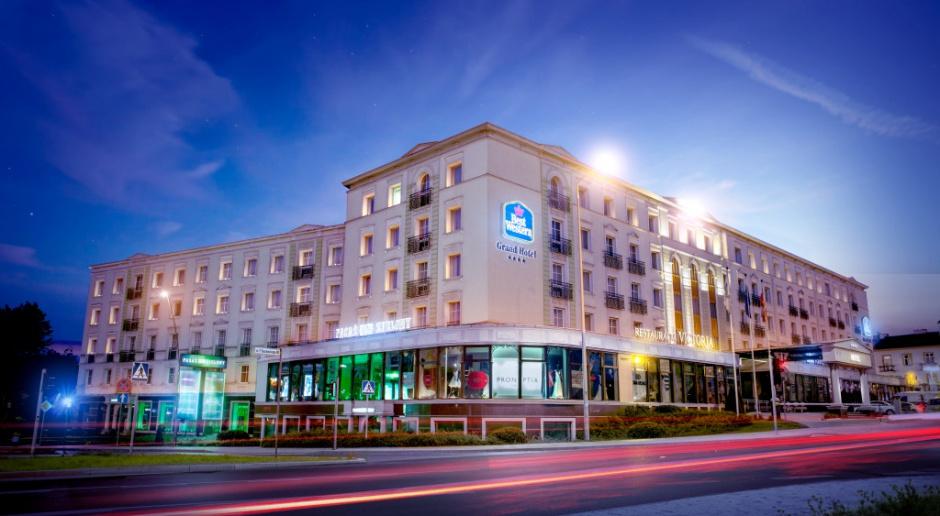 Nawet 500 nowych hoteli. Best Western zapowiada ambitną ekspansję
