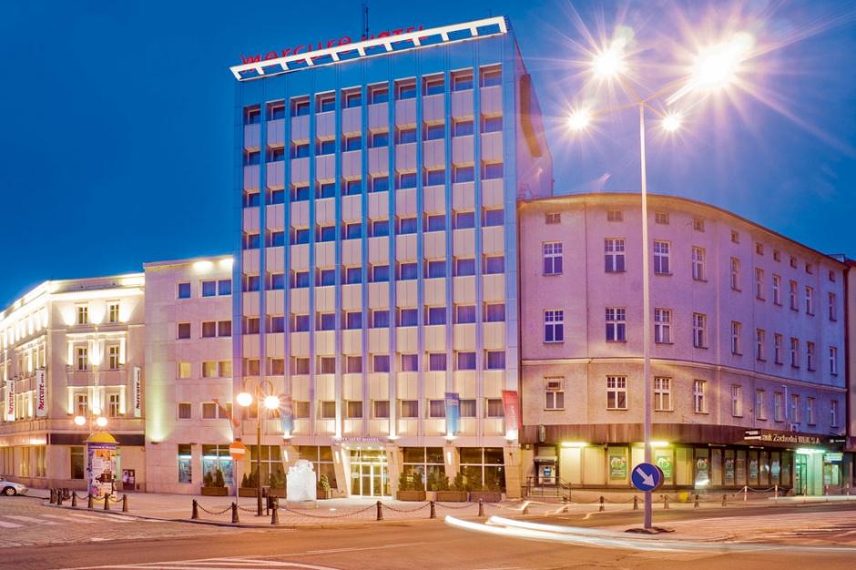 Orbis sprzedaje hotel w Opolu