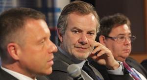 Property Forum: Debata o rynku logistyczno-magazynowym na zdjęciach