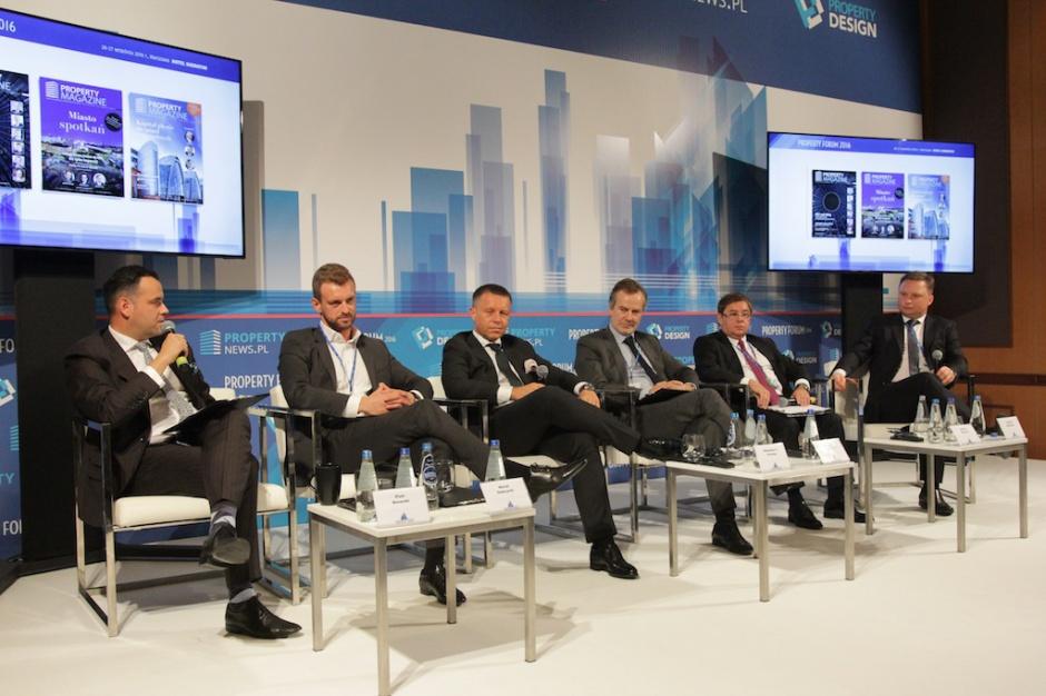 Polska to dobre miejsce na magazynowy biznes? Relacja z Property Forum