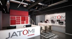 Fitness-ofensywa w polskich galeriach