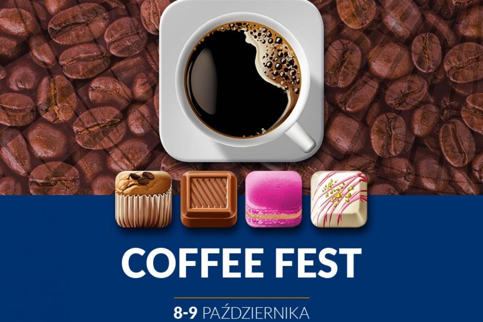 Festiwal kaw w warszawskiej galerii