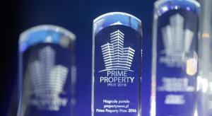 Tak bawiliśmy się na gali Prime Property Prize 2016. Zobacz film!