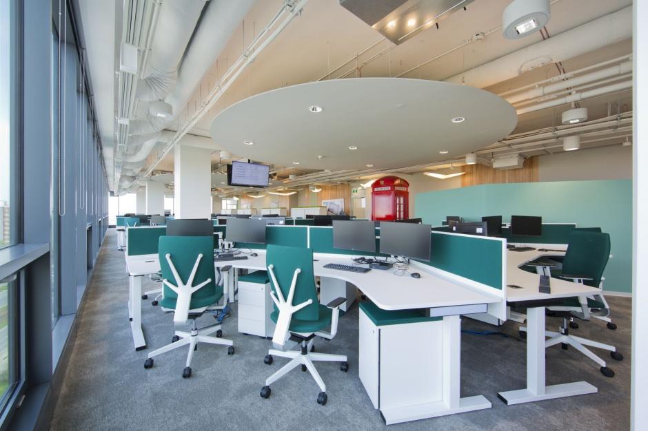 Ładne biuro to dziś benefit czy standard?