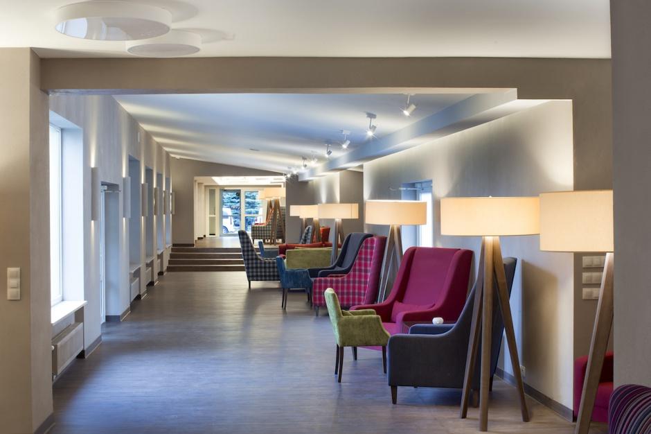 Hotele, restauracje, mini apartamenty - a wszystko w nieco ponad dwa lata. CFI ma ambitny plan