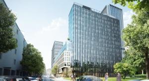 Park Avenue w budowie – fundamenty już są