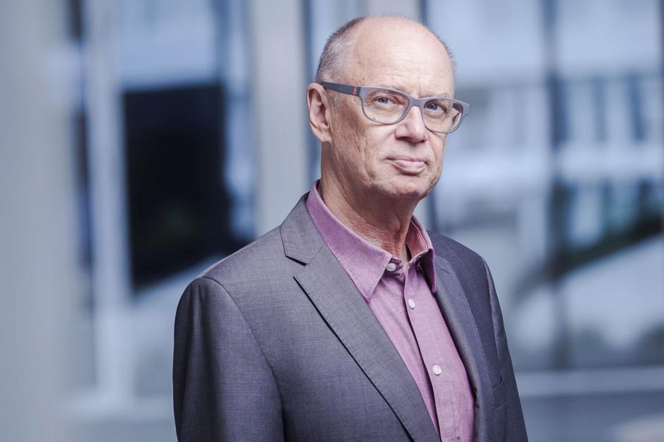 DB Schenker stawia na technologie