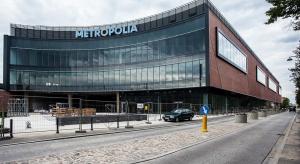 Centrum U7 wchodzi do Galerii Metropolia