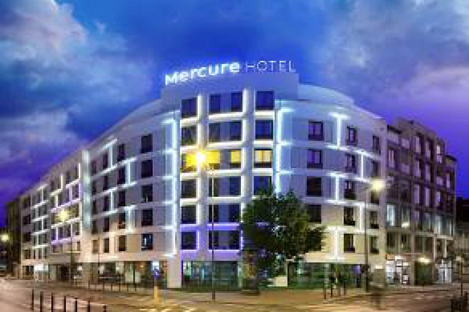 Odsłaniamy tajniki Mercure Kraków Stare Miasto