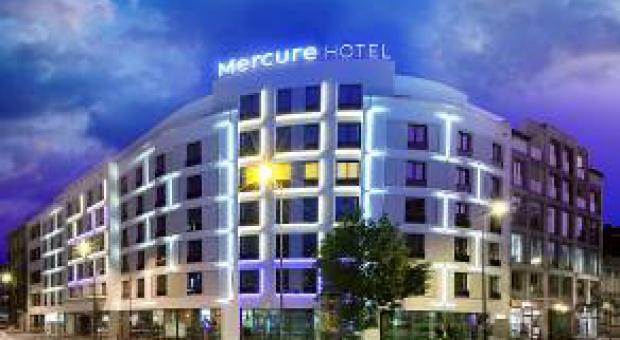 Poznaj sekrety marki Mercure