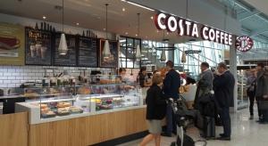 Costa szturmuje lotniska. Ma też projekt specjalny