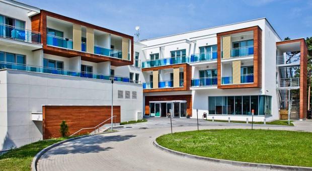 Jak zadbać o pełne obłożenie hotelu? Pomaga znana marka, technologia i aura