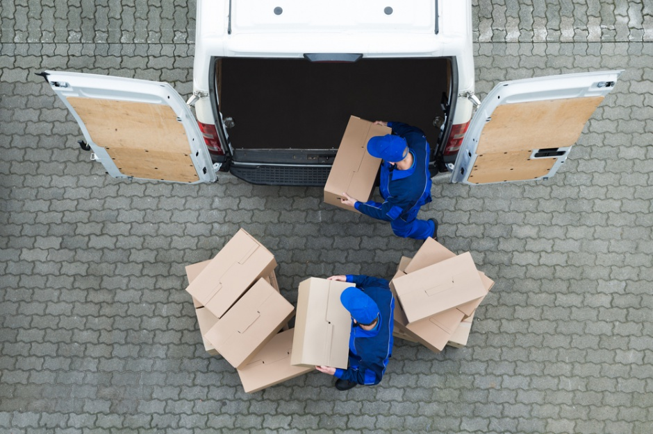 Logistyka dla małego e-commerce - co proponuje rynek