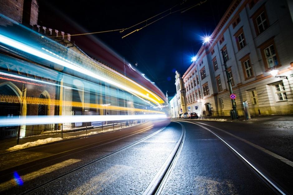 Handlowa przyszłość Krakowa to modernizacje