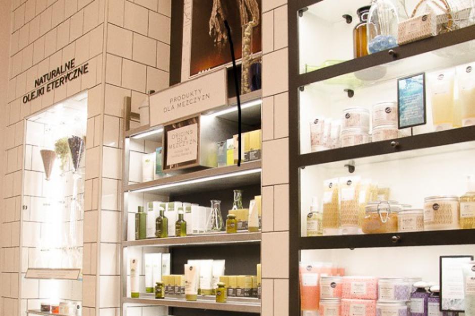 Drugi w Europie salon Origins otworzył się w Manufakturze