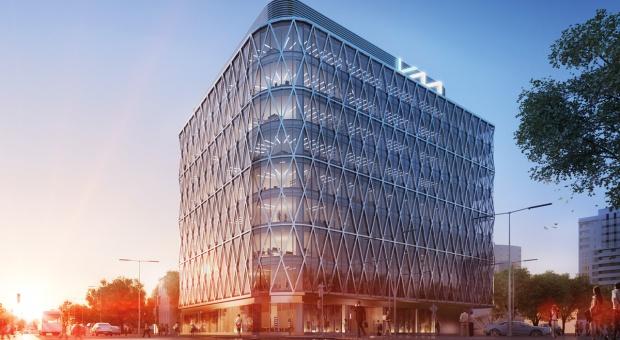 Regus szykuje nowe centrum biznesowe na Mokotowie
