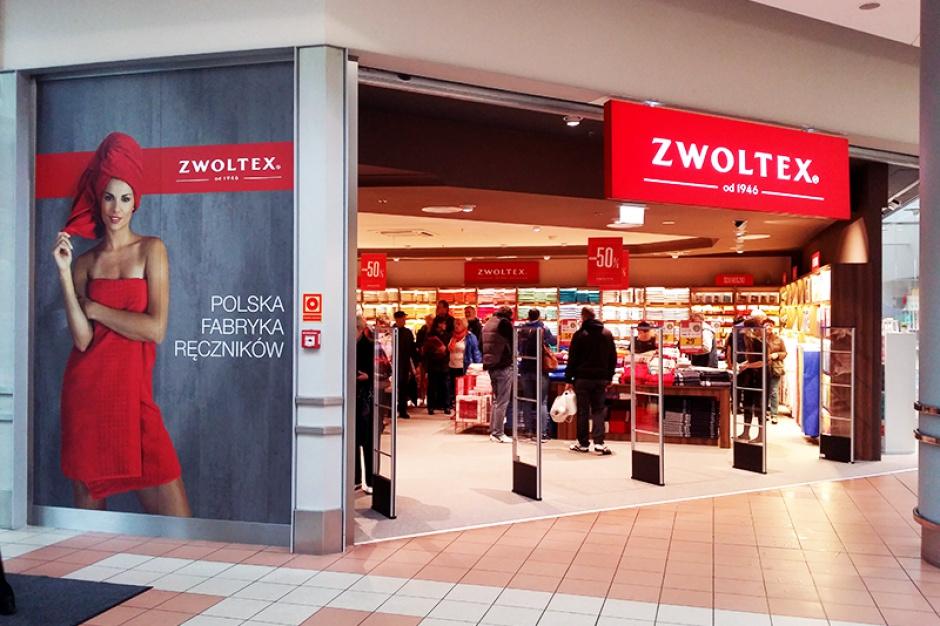 Najstarsze centrum handlowe Łodzi wciąż przyciąga najemców