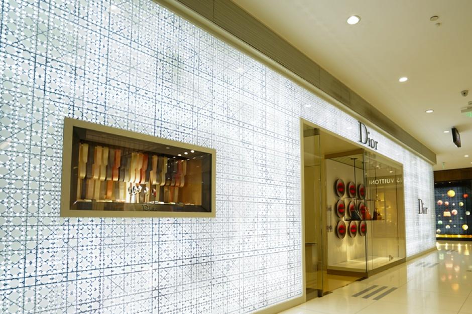 Burberry powiedziało Polsce nie, ale będziemy mieć markę Dior