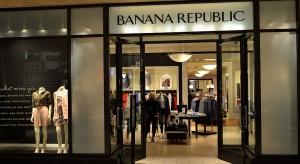 GAP zamyka sklepy kolejnej marki