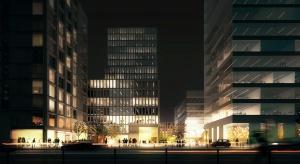 Miasto w mieście. Inwestycja, która odmieni centrum Warszawy