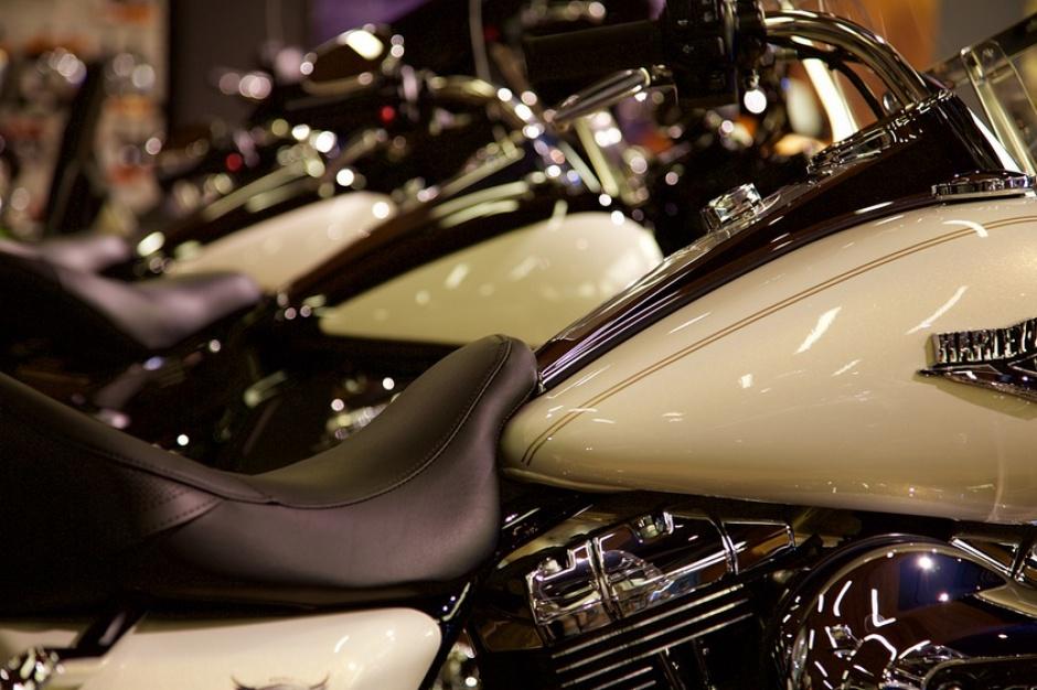 Harley-Davidson przygotowuje plan B