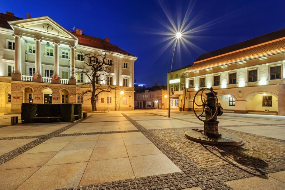 W Kielcach zaczyna brakować biur. Miasto zachęca do inwestowania