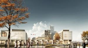 Wiemy, jak będzie wyglądał kolejny etap Gdynia Waterfront