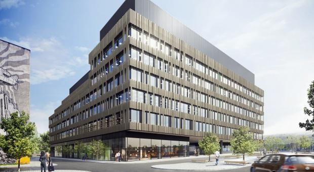 Powierzchnia biurowa w Łodzi podwoi się do końca 2020 r.