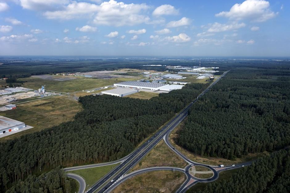 Prologis z czwartą inwestycją w Szczecinie