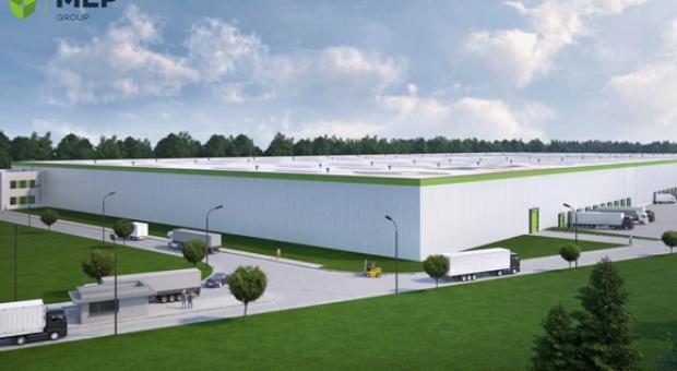 MLP buduje kolejne centra dystrybucyjne