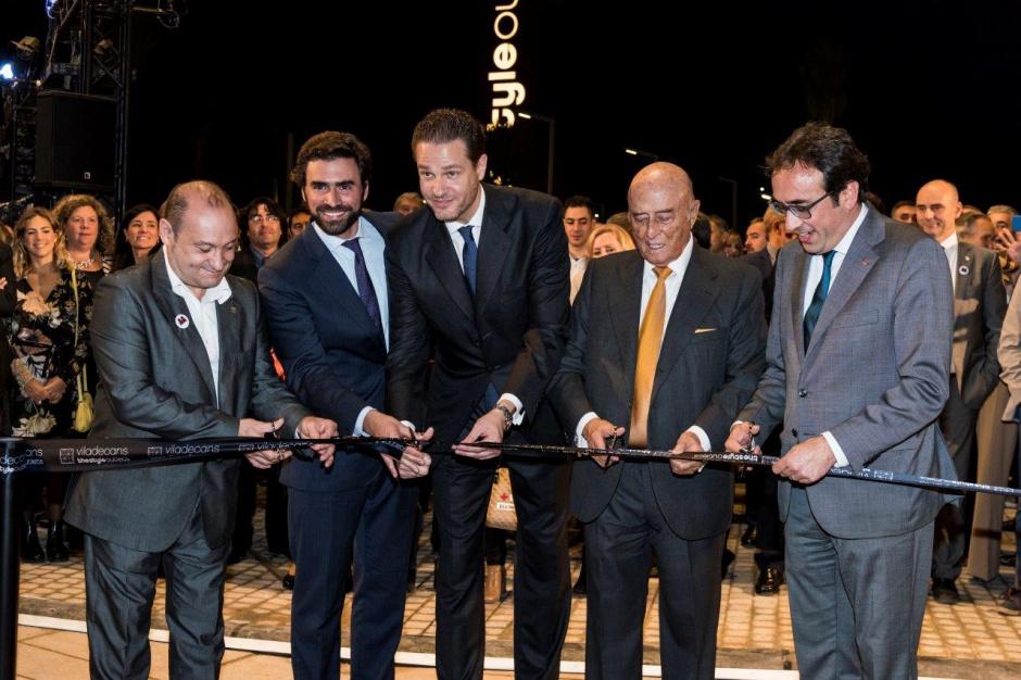 Neinver zainwestował 80 mln euro w centrum handlowe