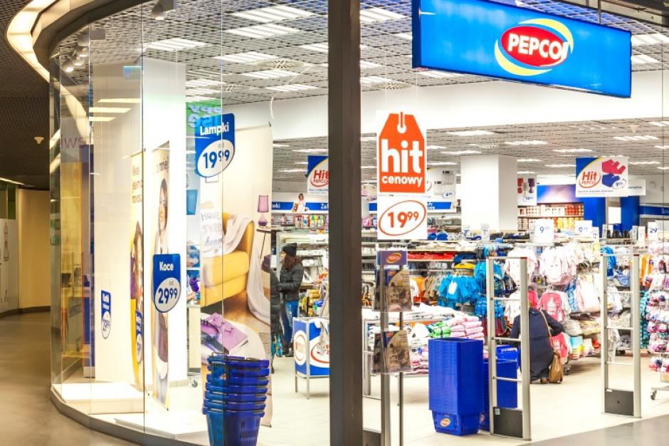 Pepco rośnie w Szczecinie