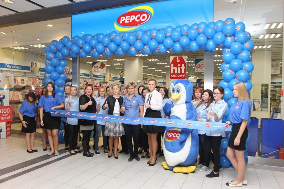 Pepco szykuje w grudniu otwarciową ofensywę