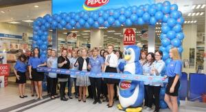 Pepco rośnie w siłę. W 2017 r. otworzyło prawie 300 sklepów