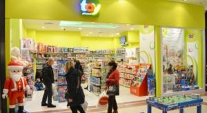 Centrum Handlowe Mrówka uzupełnia ofertę dla dzieci