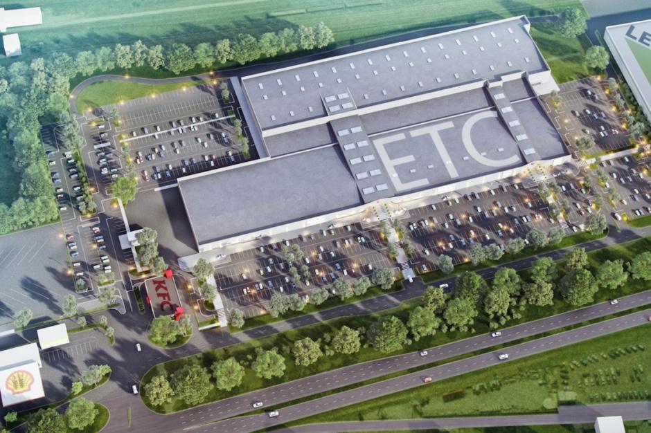 ETC Swarzędz zyskało nowego najemcę
