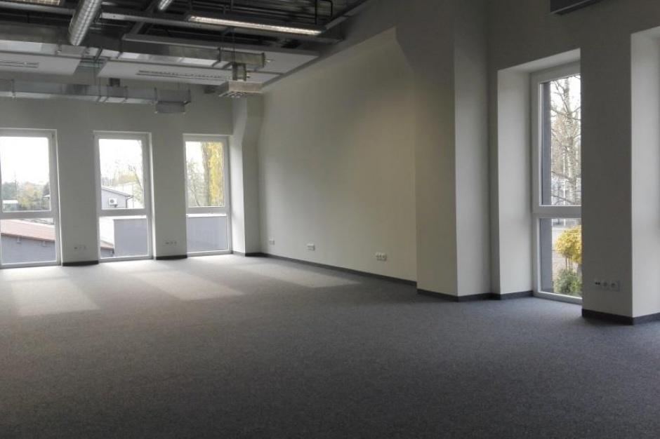 Centrum Biurowe Tetris z kolejną umową najmu