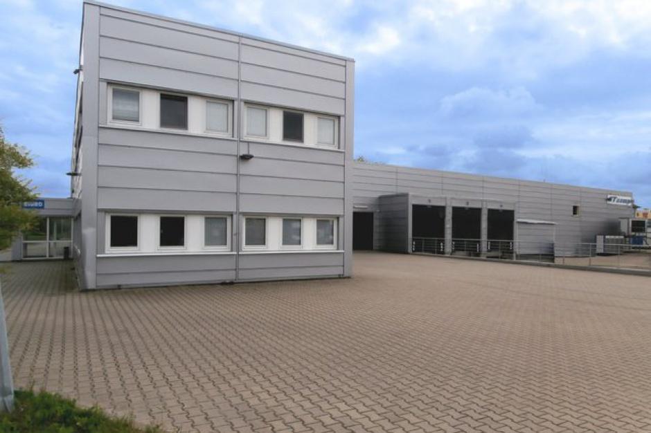 Staamp Poland szykuje się do nowej inwestycji