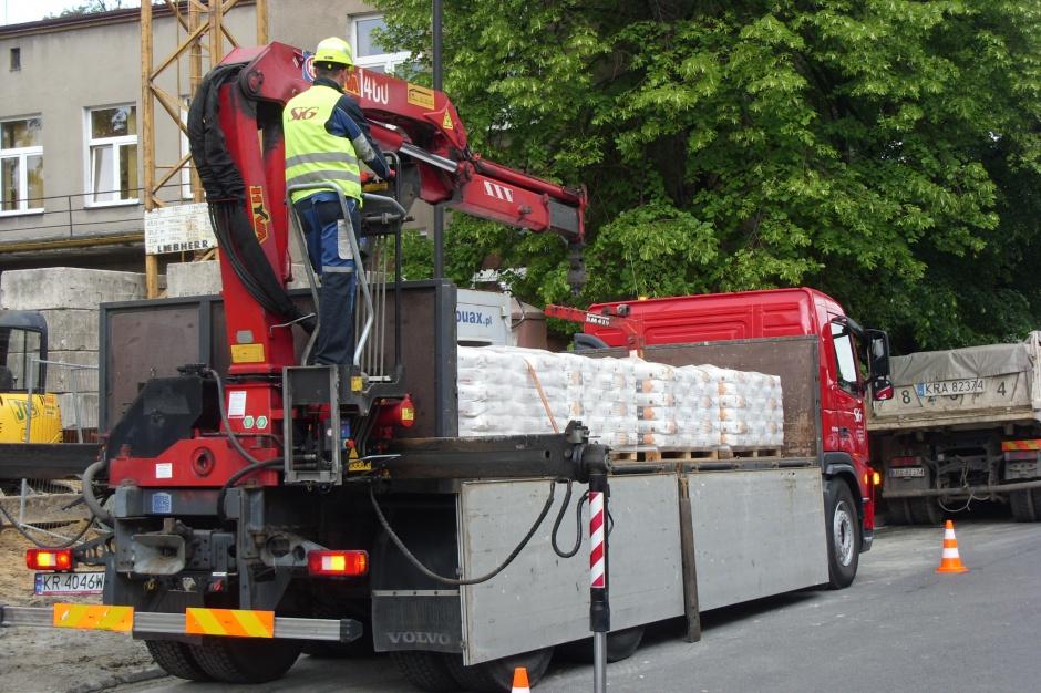 Usługi dostawców materiałów budowlanych nie do przecenienia