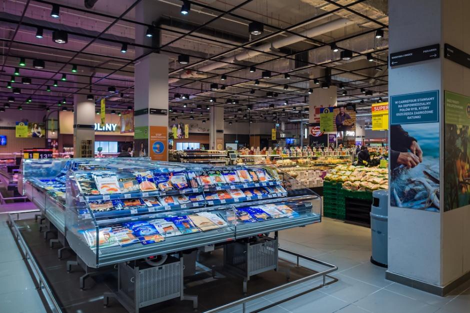 Carrefour przetestował nowy program