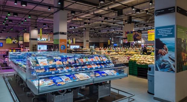 Carrefour pod nowym adresem. Będzie naszpikowany technologią