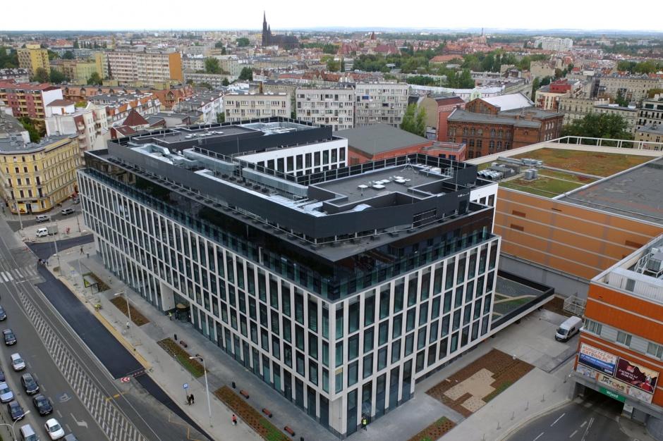 Nobilis Business House w rękach funduszu
