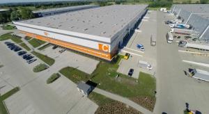 North-West Logistic Park w Szczecinie zmienia właściciela