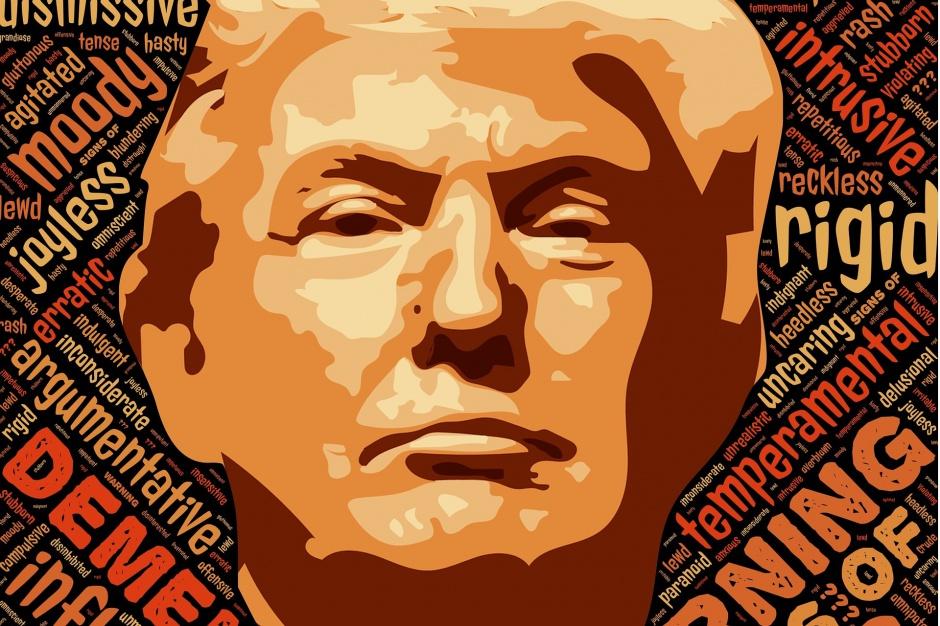Trump skrytykował sieć luksusowych sklepów