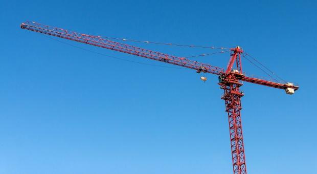 Budownictwo się trzyma. Dane, które zaskakują