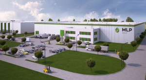 MLP zaciąga kredyt na blisko 40 mln euro