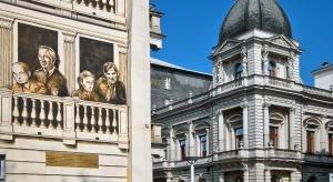 Miliardy unijnego dofinansowania na rewitalizacje w Łodzi