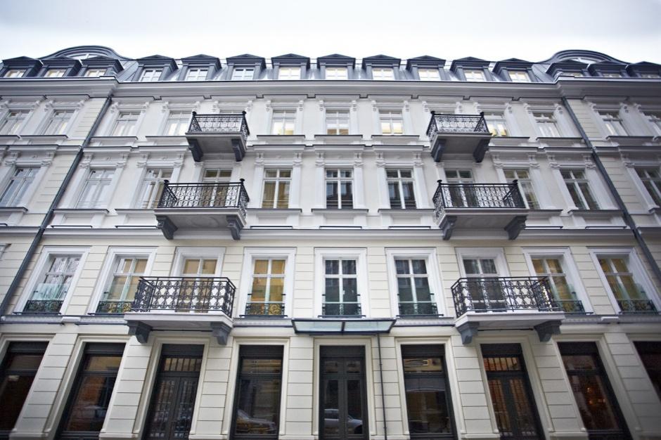 Blackstone kupuje portfel wart miliardy euro